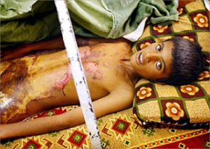 Los-drones-o-el-ases-Pakistan-victim